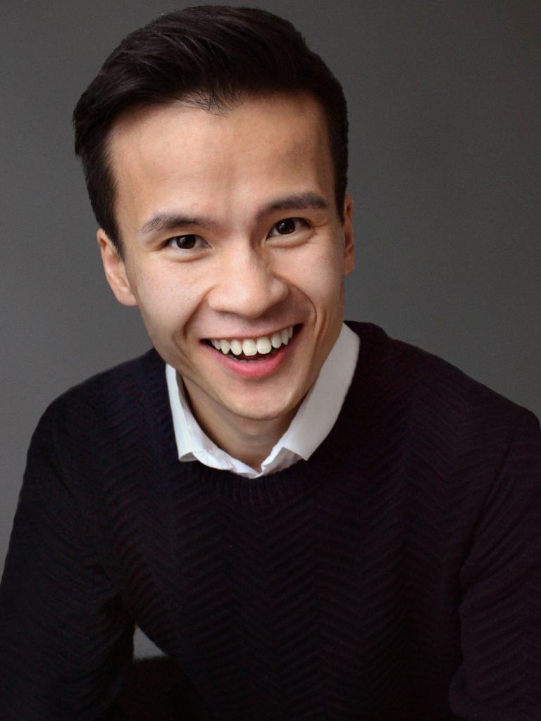 Christopher Trung, byrådsmedlem