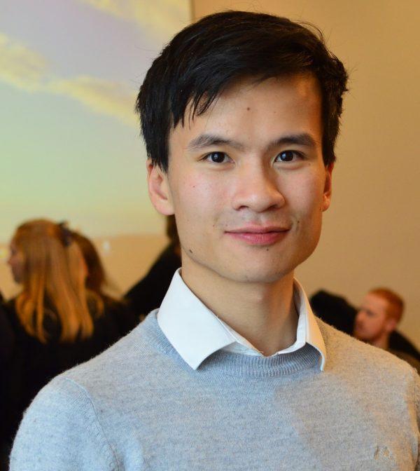 Christopher Trung Paulsen - Medlem af Slagelse Byråd