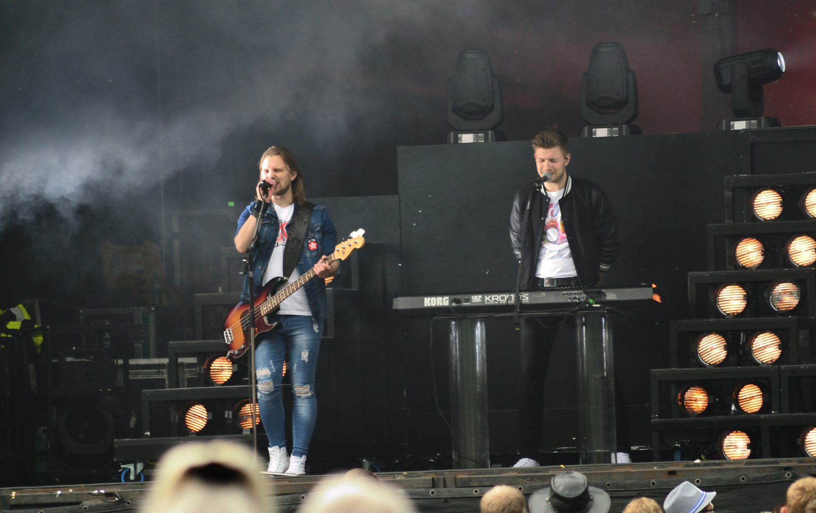 Sjællandsfestivalen 2019 med Christopher Trung