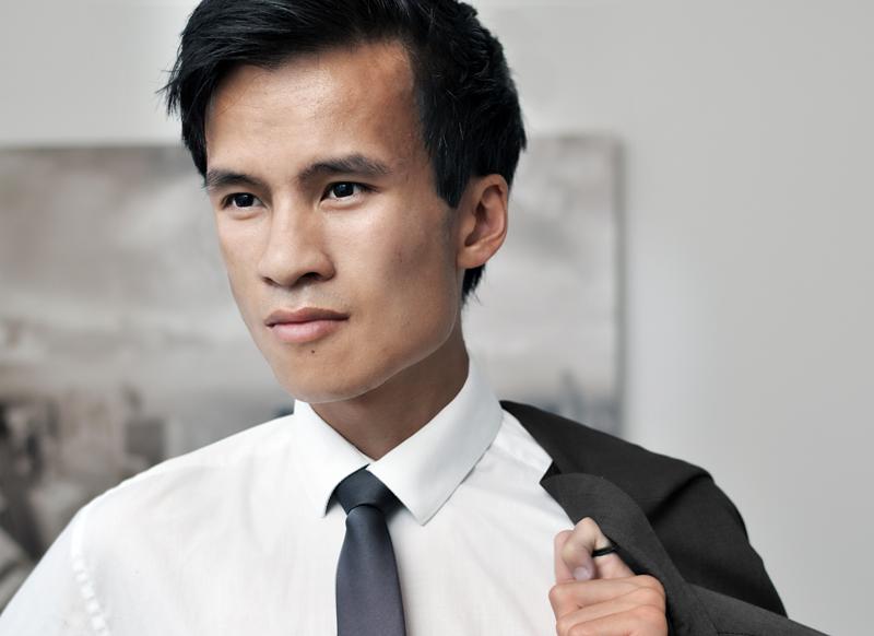 Christopher Trung fra Slagelse Byråd og Venstre i Slagelse