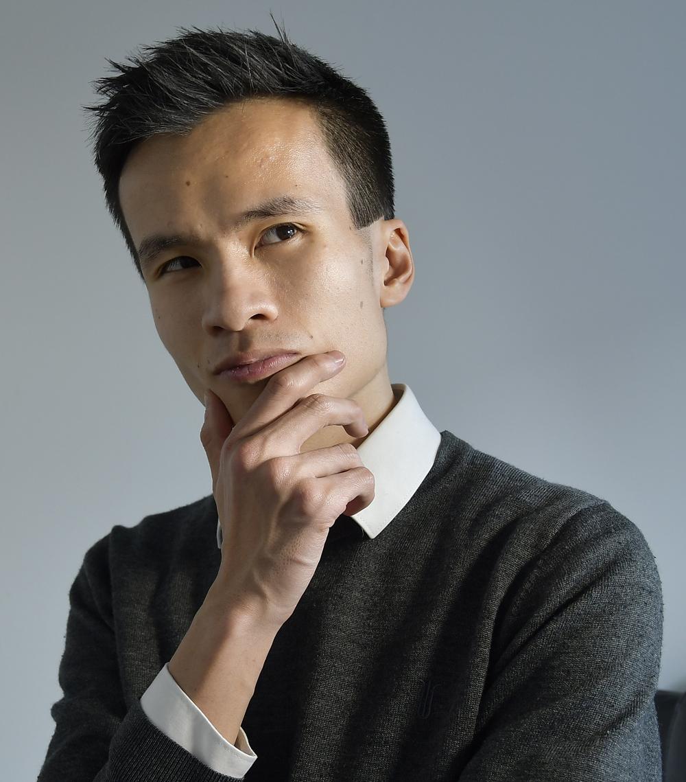 Christopher Trung Paulsen fra Slagelse Byråd